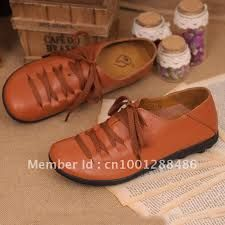 Image result for leather shoes for women