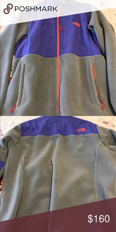 Women's North Face Denali Jacket 3XL Very good condition, hardly ever worn. Size 3XL. North Face Jackets & Coats Utility Jackets