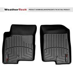 2015 Jeep Patriot WeatherTech FloorLiner DigitalFit-Black