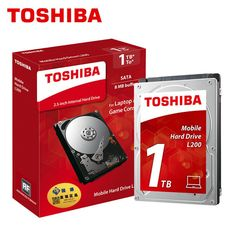 "TOSHIBA Laptop 1TB Internal HDD HD 1000GB 1000G Notebook 2.5"" 5400RPM 8M SATA3 High-Speed Mobile Hard Drive Disk //Price: $85.76//     #storecharger"