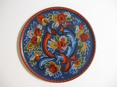 US $53.00 New in Crafts, Handcrafted & Finished Pieces, Handpainted Items