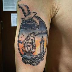 33 originelle m wen tattoos seagull tattoos m wen designs pinterest. Black Bedroom Furniture Sets. Home Design Ideas