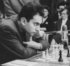 """Cap. 12: Mikhail Tal, """"El mago de Riga"""" y entrevista a Pablo Martín Peré, impulsor de dos proposiciones no de ley en torno al ajedrez"""