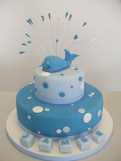 whale cakes ideas | Recent Photos The Commons Getty Collection Galleries World Map App ...