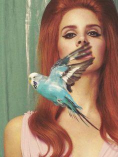 girlcrush ~ Lana Del Rey