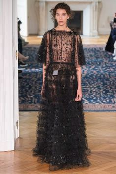 Valentino Spring/Summer 2017 Ready To Wear Collection   British Vogue