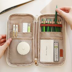 Mochithings Pencil case