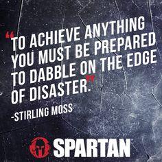 Break eggs. #SpartanRace http://sprtn.im/Spartan2016
