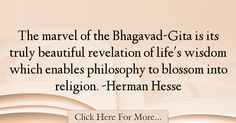 Herman Hesse Quotes About Wisdom - 73283