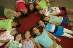 Spark!  Summer Camp - Its a Mad, Mad World Lake Mary, FL #Kids #Events