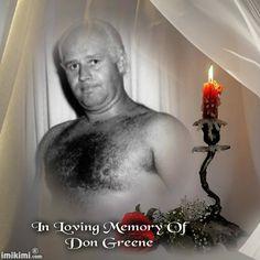 DON GREENE