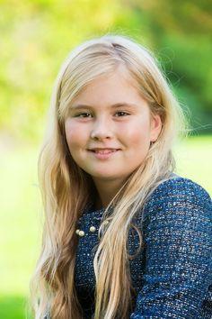 Nouvelles photographies de Catharina Amalia, Alexia & Ariane