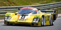 New Man #08 cn#104  Joest Racing 1984