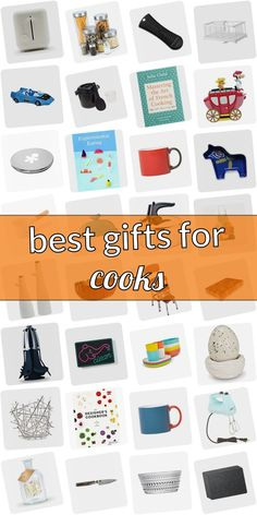 Your good friend is a vehement cook and you want to give him a practical present? But what do you choose for home cooks? Nice kitchen helpers are never wrong.  Exceptional gifts for food, drinking. Gagdets that gladden cooking lovers.  Get Inspired - and discover a perfect present for home cooks. #bestgiftsforcooks