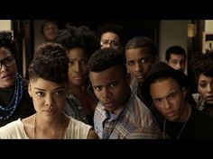 The official trailer for Dear White People, a satire about being a black face in a white place. http://bit.ly/DWPtix http://dearwhitepeoplemovie.com http://f...