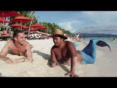 Bogart The Explorer: BORACAY - YouTube