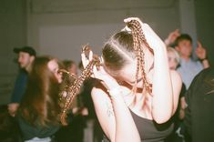 Documenting a rising new rave scene in Moscow | Dazed