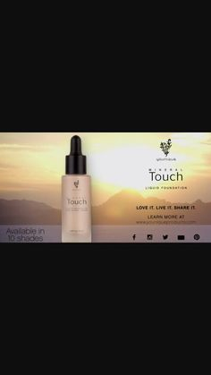 This foundation is just the best!!! https://www.youniqueproducts.com/rosaWillsCosmetics/party/2476079/view
