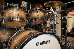 yamaha drums 13 by bigdrumthump.com, via Flickr