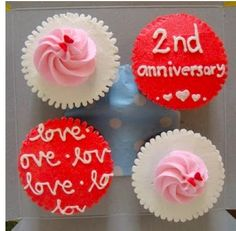 Here is a collection of Happy Wedding anniversary Wishes for wife. If you want to wish her on your Wedding anniversary then this is the right place to wish her. 2 Year Anniversary Quotes, Happy Wedding Anniversary Wishes, Anniversary Scrapbook, Anniversary Surprise, Husband Anniversary, Anniversary Dinner, Anniversary Ideas, Birthday Gifts For Bestfriends, 1st Year Cake