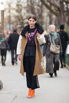 Ursina Gysi http://carolinesmode.com/stockholmstreetstyle/art/318466/ursina_gysi/