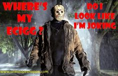 Friday the 13th! #fridaythe13th #ecigs