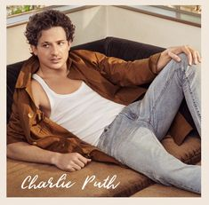 Charlie Puth, Style, Fashion, Swag, Moda, Fashion Styles, Fashion Illustrations, Outfits