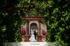 Westlake Village Inn Wedding | Arash & Rebecca