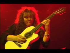 ▶ YNGWIE MALMSTEEN Live [HD] Black Star - YouTube. For more guitar music, go to http://elmojk.net/pin.html
