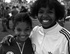 Janet Jackson and Gladys Knight