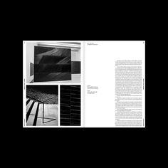Consultez ce projet @Behance : « Exhibition catalog » https://www.behance.net/gallery/62597827/Exhibition-catalog