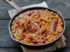 Cassoulet: the secrets of success Feijoada Recipe, Le Cassoulet, Meals For Four, Classic French Dishes, French Food, Food Crush, Cooking Recipes, Healthy Recipes, Lunches And Dinners