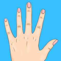 Tırnaklarınızın size anlattığı 13 sağlık sorununa dikkate alın! - Low Blood Pressure, Pressure Points, Heavy Metal Poisoning, Hand Mudras, Hand Reflexology, Weak Immune System, Intensives Training, Learn To Run, Health Tips