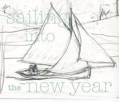 10 Sailing New Year Resolutions