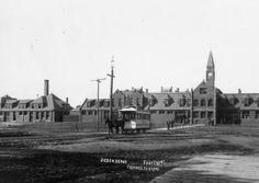Frank Yentzer - The Ghost of Ogden's Union Station?
