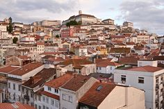 Popular on 500px : Coimbra by lucianolop