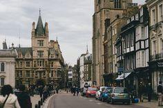 University of Cambridge, UK Places To Travel, Places To See, Travel Pics, Travel Destinations, City Of Cambridge, Cambridge England, Cambridge University, City C, England Ireland