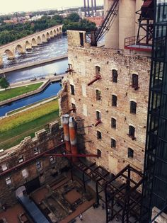 Yet another interesting site to take in during your visit to #Minneapolis for Capella's summer 2012 commencement!