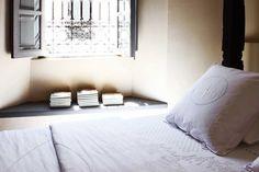 Baboune - Double room  Riad Marrakech