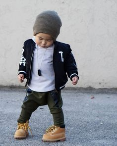 Tween Boy Fashion, Kids Fashion, Cool Kids Clothes, Cute Baby Clothes, Toddler Boy Outfits, Kids Outfits, Baby Outfits, Beau Hudson, Style