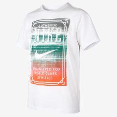Kids -- 4 colors 3d T Shirts, Cool Shirts, Printed Shirts, Nike Outfits, Sport Man, Hypebeast, Really Cool Stuff, Shirt Designs, Urban