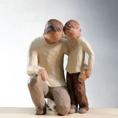 Father and Son ~ Celebrating the bond of love between fathers and sons