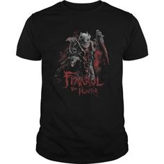 Hobbit Fimbul The Hunter T Shirts, Hoodie Sweatshirts