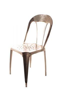 Usine Chair | Calypso St. Barth
