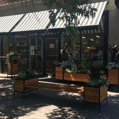 la meunerie urbaine - Recherche Google Recherche Google, Outdoor Decor, Plants, Home Decor, Urban, Going Out, Decoration Home, Room Decor, Plant