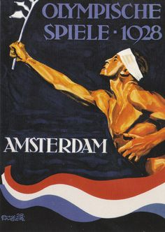 Amsterdam, 1928. Add Around The Rings on www.Twitter.com/AroundTheRings & www.Facebook.com/AroundTheRings for the latest info on the #Olympics.