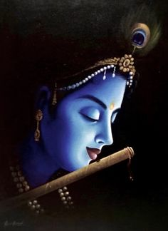 Discover recipes, home ideas, style inspiration and other ideas to try. Krishna Tattoo, Krishna Drawing, Yashoda Krishna, Krishna Radha, Krishna Leela, Cute Krishna, Lord Krishna Wallpapers, Radha Krishna Wallpaper, Lord Shiva Painting