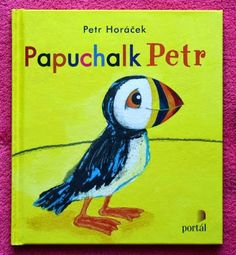 Buy Puffin Peter by Petr Horacek at Mighty Ape NZ. Delightful and witty, this is a simple story of mistaken identity! Peter and Paul are the best of friends, but when Peter gets lost in a terrible sto. Big Blue Whale, Puffins Bird, Collage Artwork, Kinds Of Birds, Read Aloud, Great Books, Ya Books, Childrens Books, Parrot