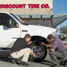 Discount Tire Company Opens Store 700