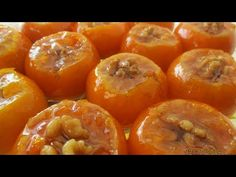 How to make tangerine jam at home Albanian Recipes, A Food, Food And Drink, Proper Diet, Unique Recipes, Saturated Fat, Eating Plans, Diabetic Recipes, Meal Planning